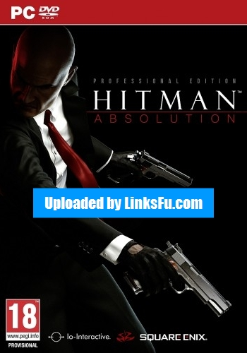 Hitman Absolution Professional Edition v1.0.447.0 + DLCs Repack R.G Revenants