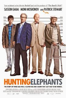 Ver: Hunting Elephants (2013)