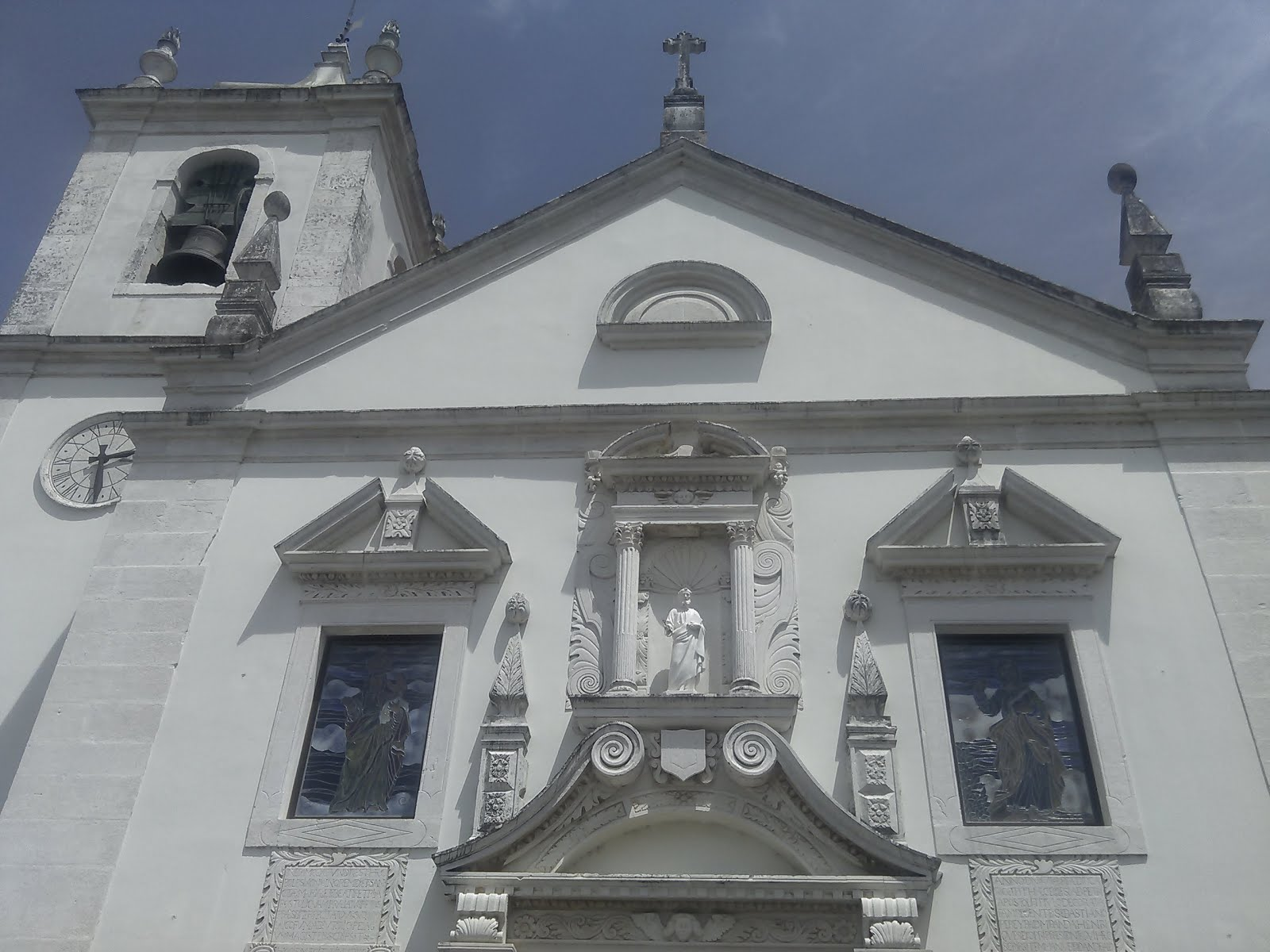 Igreja Arte