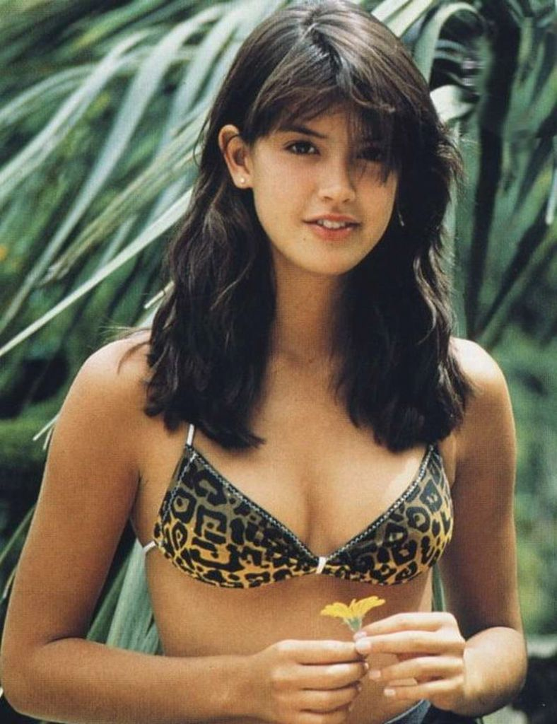 Today Is Their Birthday Musicians July 16 Phoebe Cates