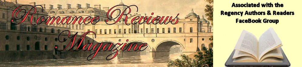 Romance Reviews Magazine