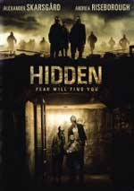Hidden: Terror en Kingsville (2014) HD