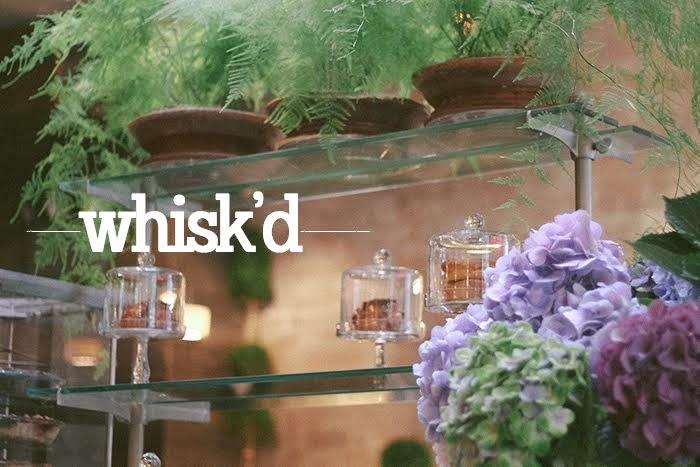 Whisk'd
