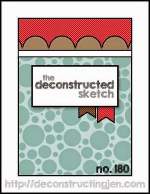 Deconstructed Sketch #180