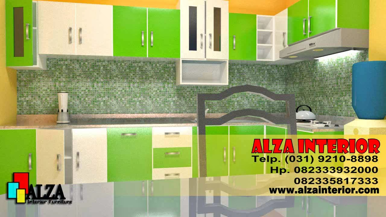 harga Kitchen set malang