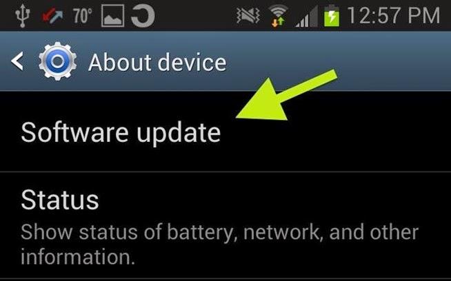Bagaimana Dan Mengapa Selalu Update Ponsel Android Anda