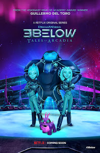 Dreamworks: 3BELOW
