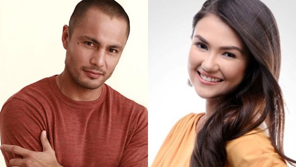 Derek Ramsay recounts how ex-grilfriend Angelica Panganiban greeted him on his birthday