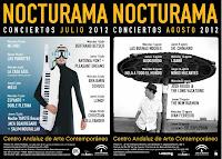 Del 27 de junio al 30 de agosto de 2012 en el CAAC, antiguo Monasterio de la Cartuja de Sevilla