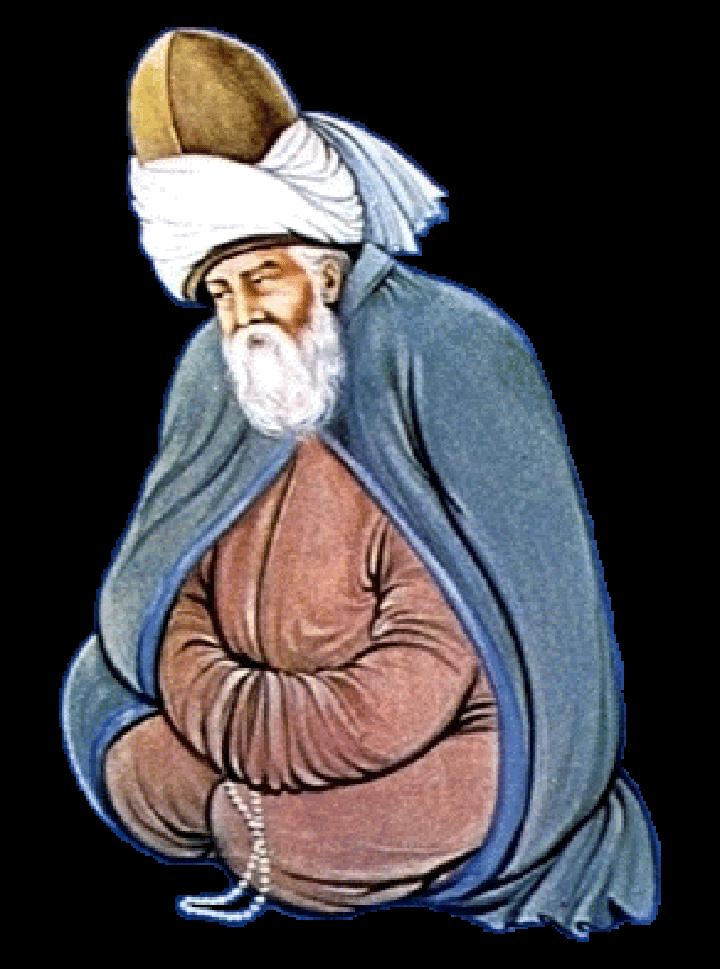 Mevlana Jelaluddin Rumi