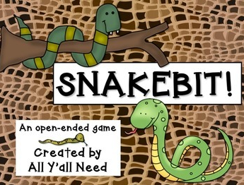 Snakebit by All Y'all Need