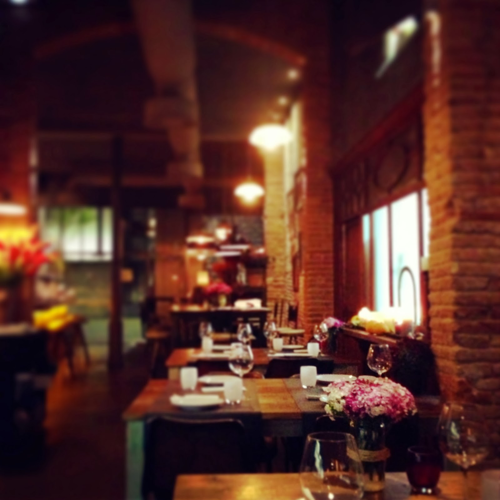 My Top 10 restaurants in the centre and El Born