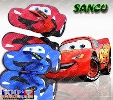 GROSIR Sandal Lucu Sancu