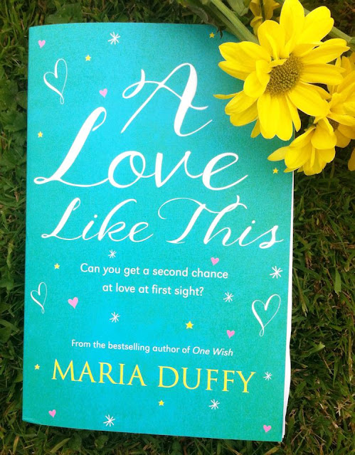 A love like this maria duffy review