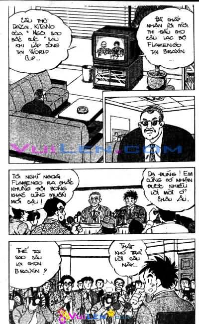 Jindodinho - Đường Dẫn Đến Khung Thành III Tập 68 page 77 Congtruyen24h