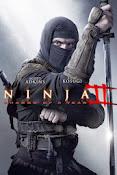 Ninja 2 (2013) ()