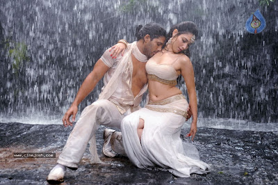tamanna hot in badrinath movie
