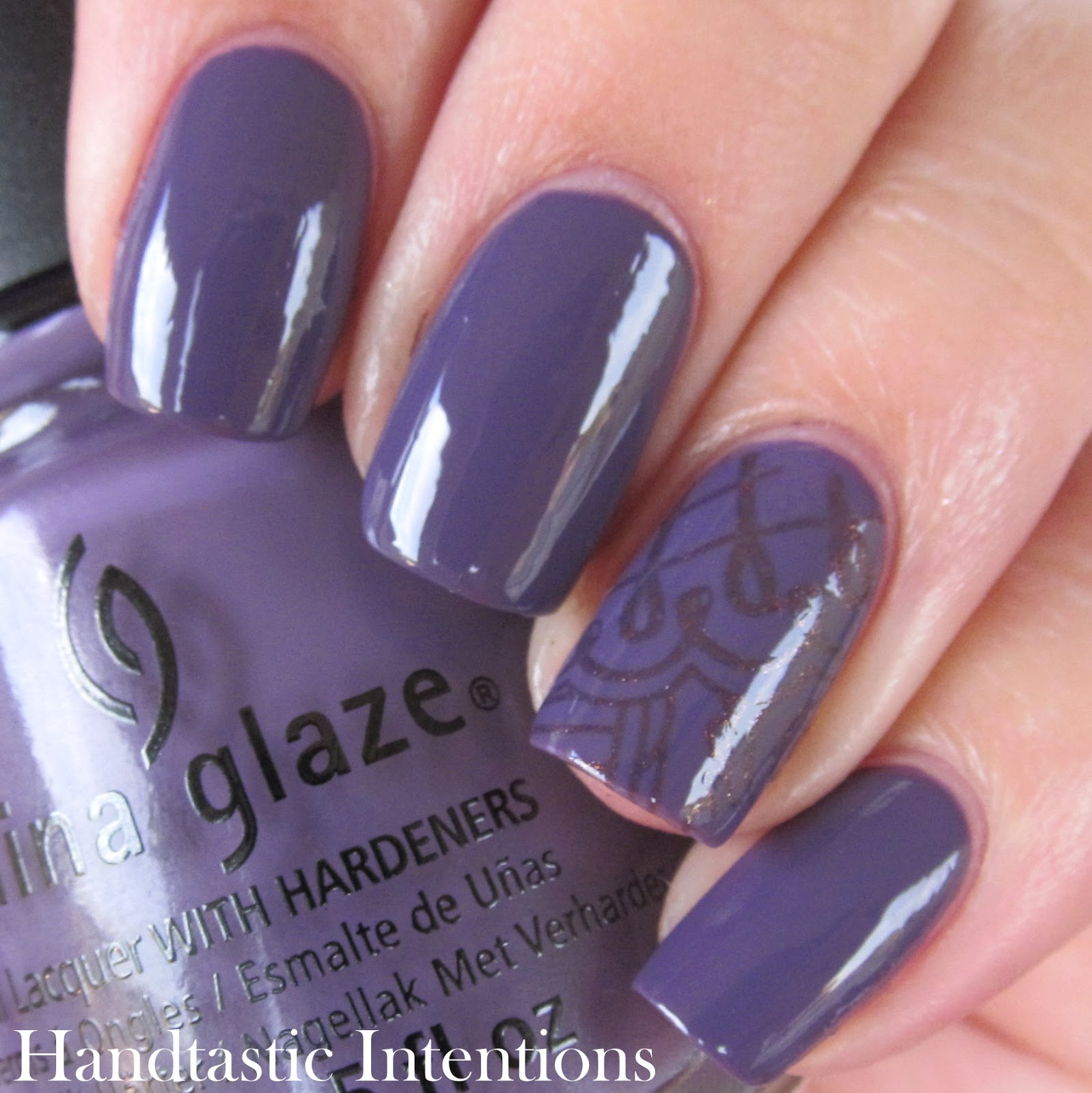 China-Glaze-All-Aboard-Review