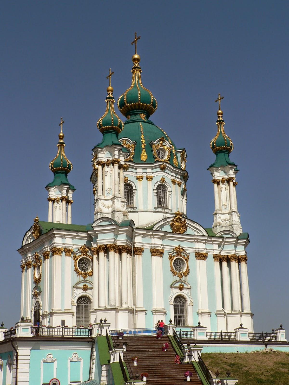 Andreevskaya-Cerkov
