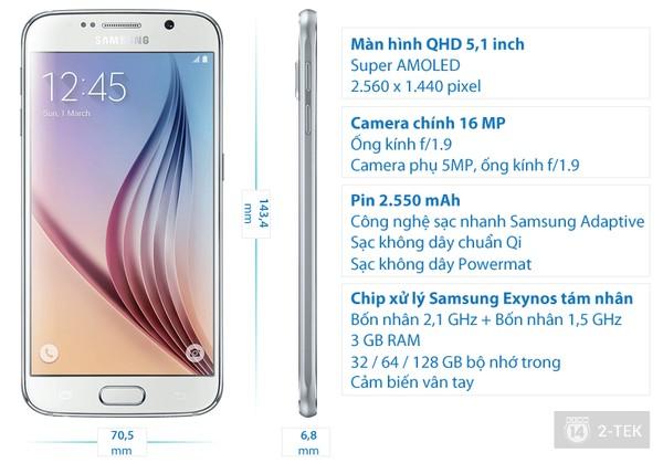 """5 smartphone có điểm hiệu năng """"khủng"""" đang bán ở Việt Nam"""