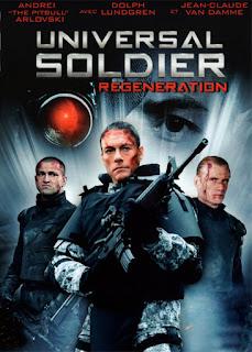 """""""Uniwersalny Żołnierz: Regeneracja"""" (2009), reż. John Hyams. Recenzja filmu."""