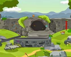 Juegos de Escape Lion King Escape
