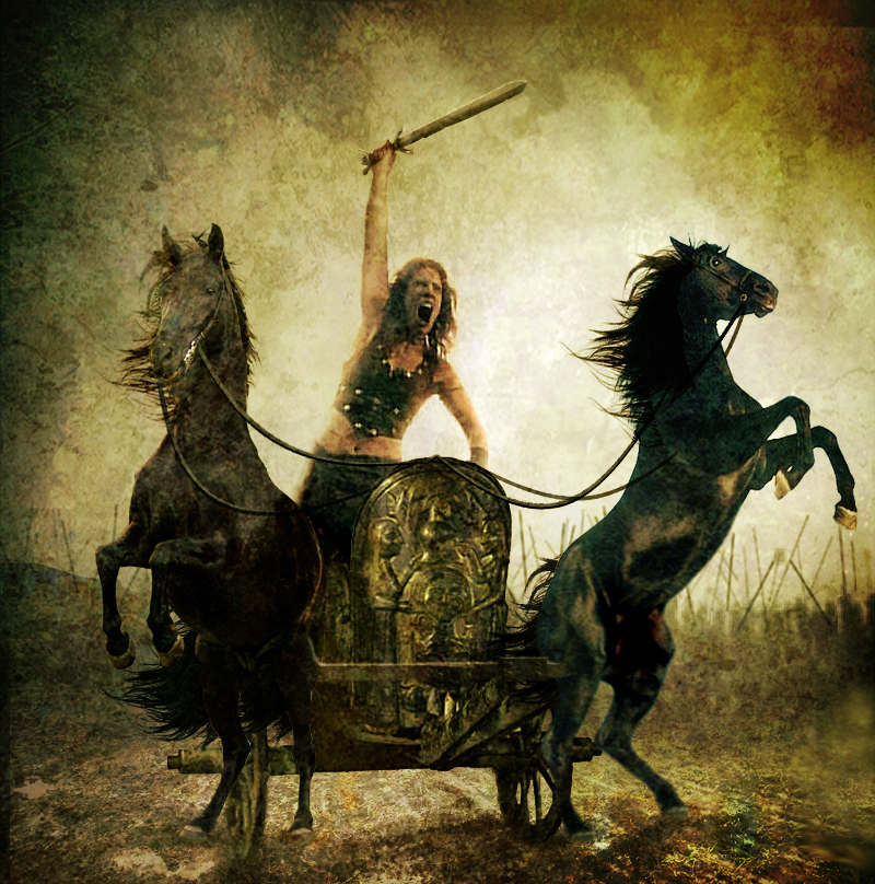 boudicca the revolt The guardian - back to home  but new archaeological evidence shows boudicca, the warrior queen who led the britons in revolt against the romans, in a very different light: as a calculating.
