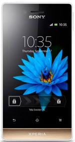 Harga dan Spesifikasi Smartphone Murah Sony Xperia Miro