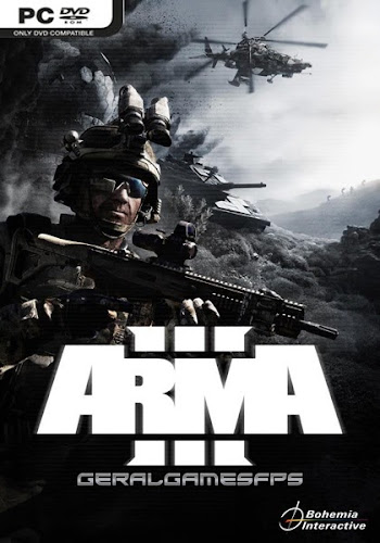Download - Jogo ARMA 3 - RELOADED PC (2013)