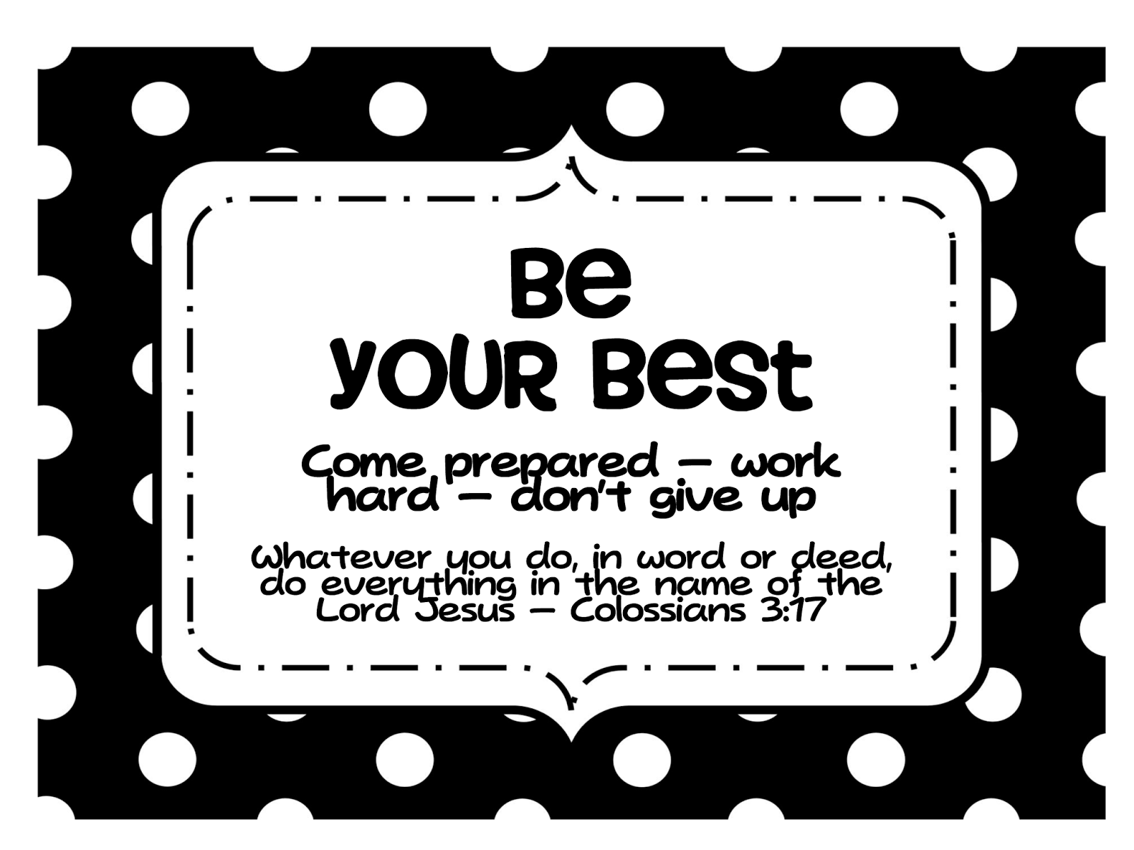 http://www.teacherspayteachers.com/Product/Classroom-Rule-Posters-with-Scripture-1337654