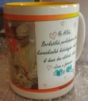 mug, custom