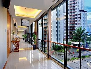 Hotel Aston Rasuna Jakarta Selatan, Bintang 4