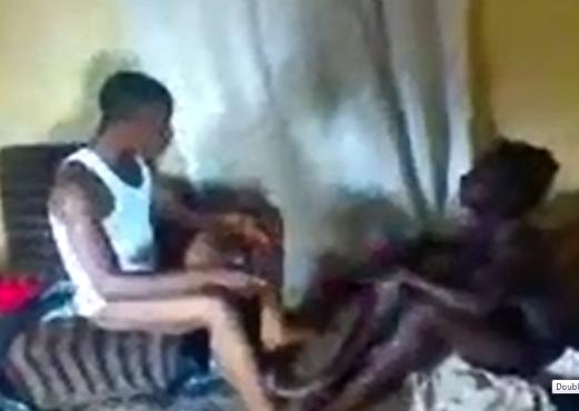 Betty Nwabunikes Blog: Photos: Who knows this rapist?