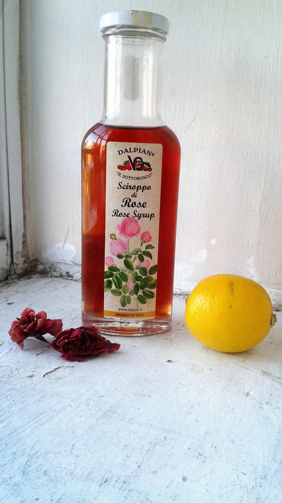 how to make rose lemonade greenify me. Black Bedroom Furniture Sets. Home Design Ideas