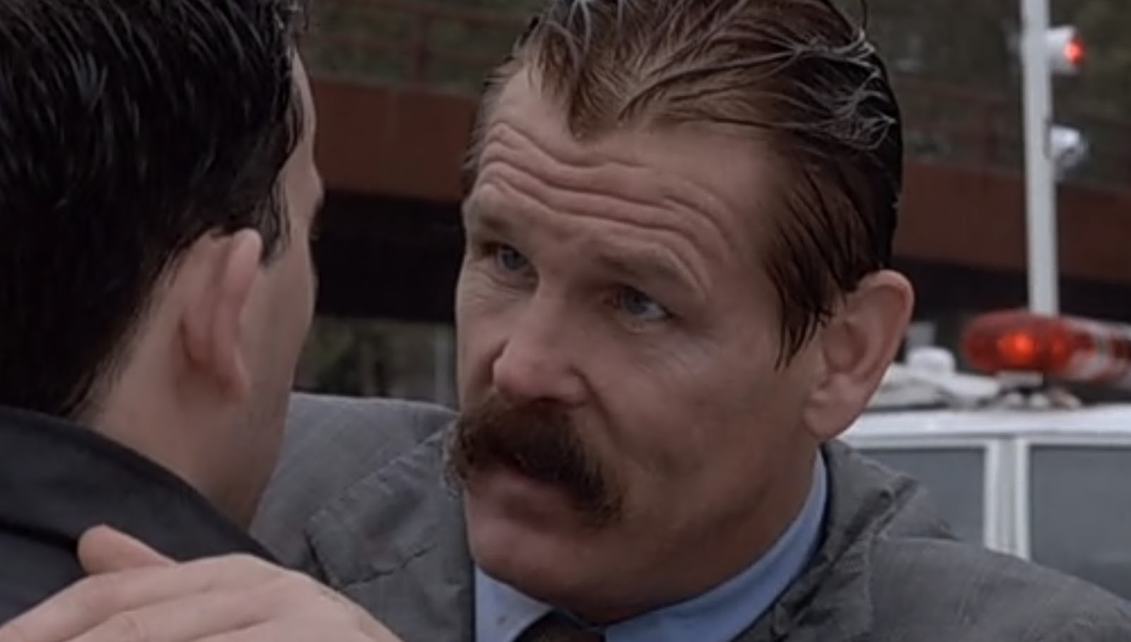 In Character: Nick Nolte | And So It Begins
