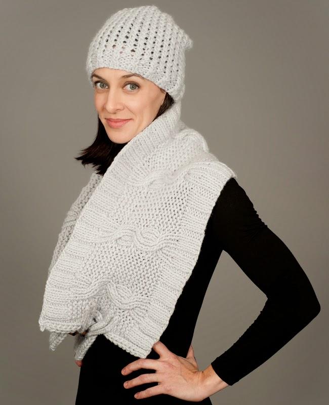 Elena Rosenberg Knit Fashion, Made in New York