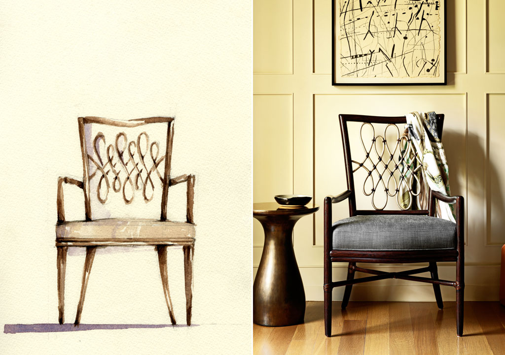 Designs By Alyshea Barbara Barry Designer Report
