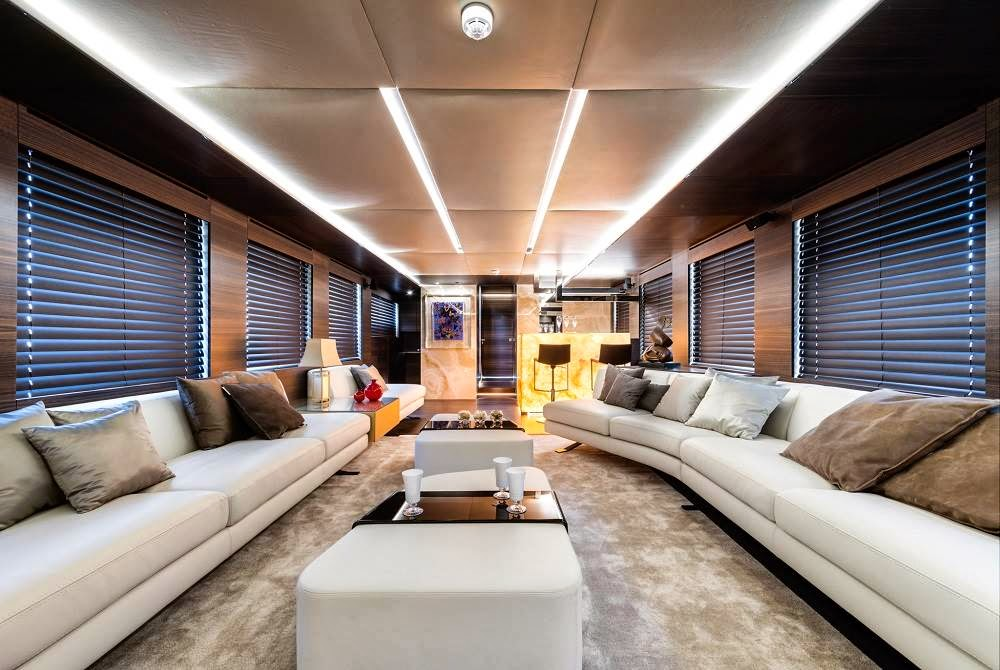 Passion For Luxury Yacht Zahraa