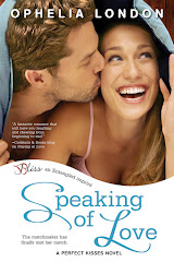 Speaking of Love (Perfect Kisses #2)