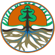 logo baru kementerian lingkungan hidup dan kehutanan ukuran 4 cm