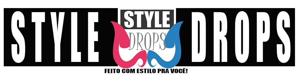 Blog Style Drops