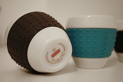 Mugs Pavina - Bodum