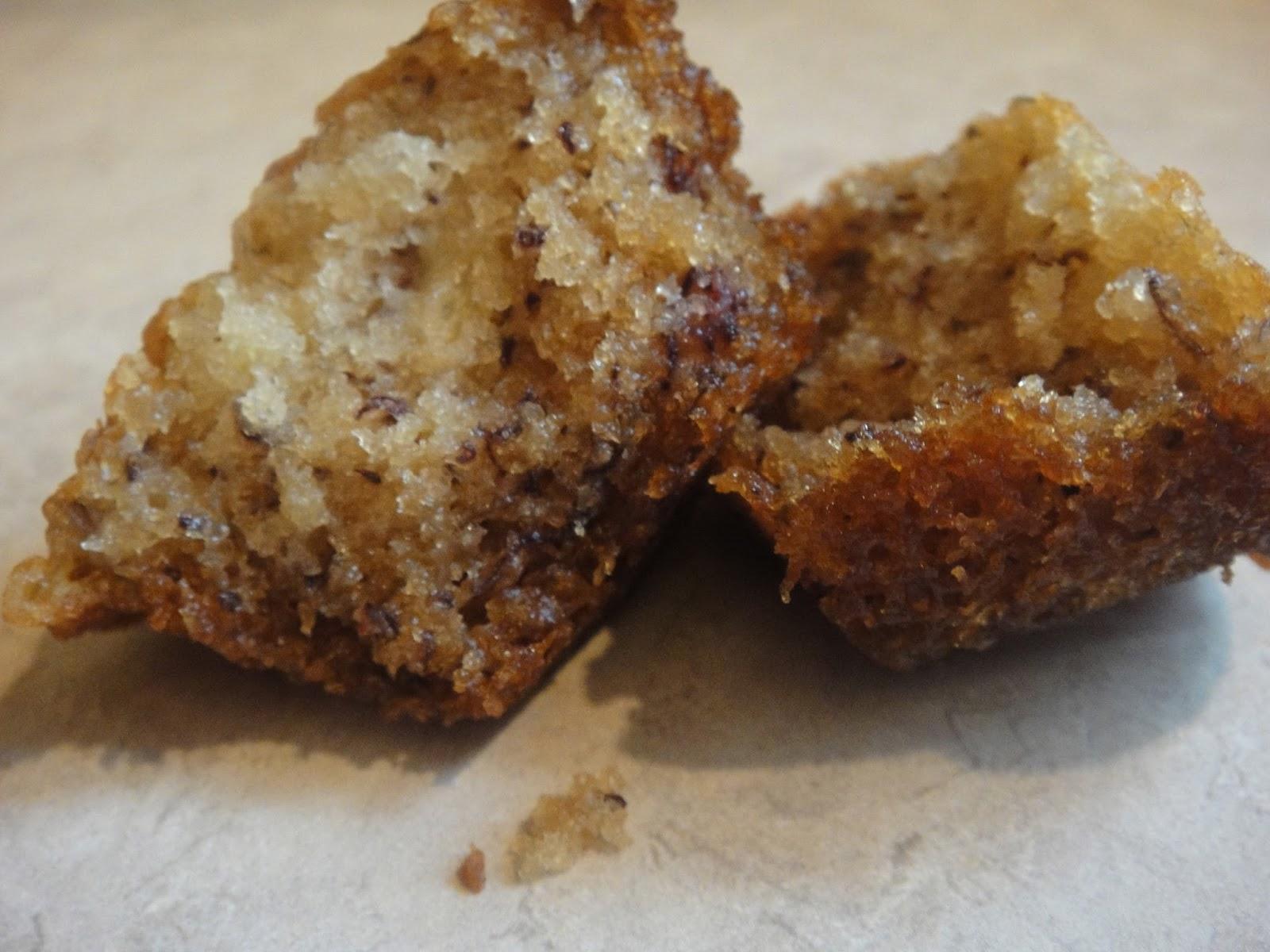 Gluten freedom ny banana bread mini muffins banana bread mini muffins forumfinder Gallery