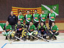 HC Ripoll 2012-13