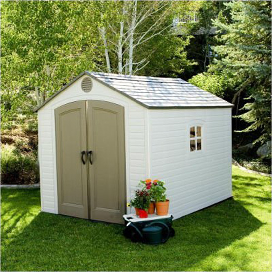 Home improvement bc renovations repairs view our home for Garden shed organisation