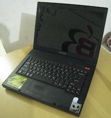 jual laptop 2nd lenovo g400