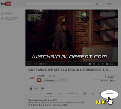 Cara Download Video YouTube di Google Chrome