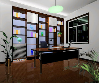 Study Rooms Designs Ideas