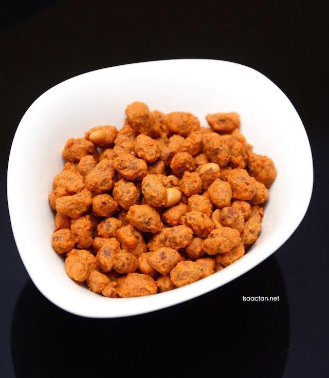 Coated Peanuts - RM3