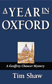 A Year in Oxford
